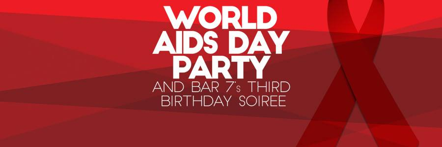 World Aids Day Fundraiser